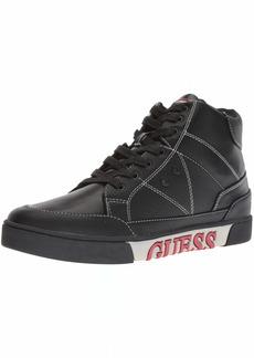 GUESS Men's Annex Sneaker   M US