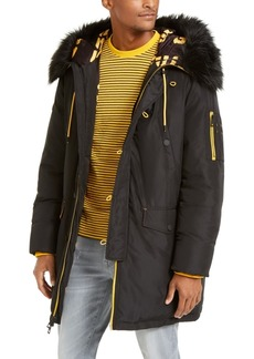 Guess Men's Arctic Hooded Jacket