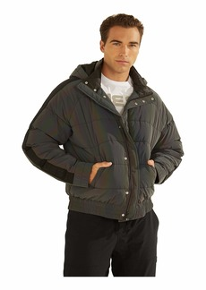 GUESS Men's Arctic Puffer Jacket