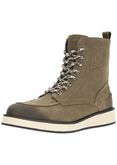 GUESS Men's ARLON Fashion Boot   Medium US