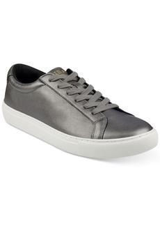 Guess Men's Barette Low-Top Sneakers Men's Shoes