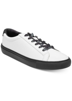 Guess Men's Barette2 Lace-Up Sneakers Men's Shoes