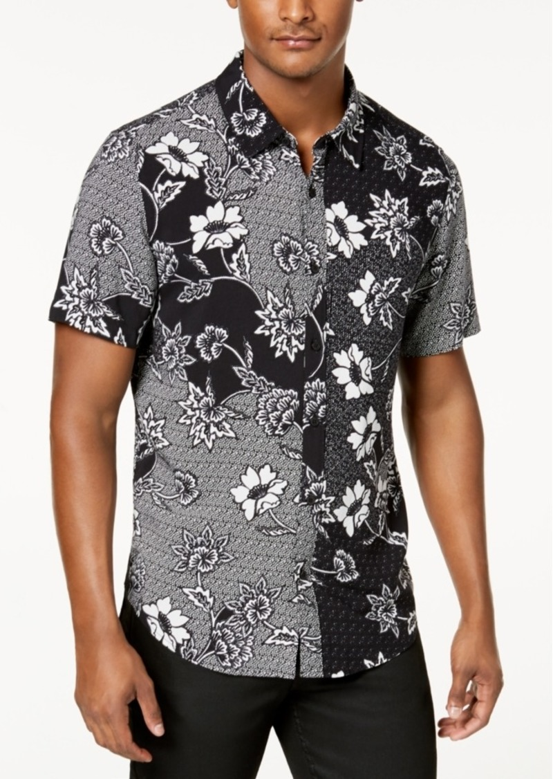 Guess Men's Batik Shirt