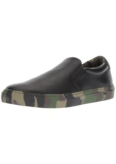 GUESS Men's Bello Sneaker