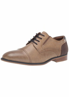 GUESS Men's Bersh Oxford