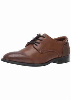 GUESS Men's Bertin Oxford