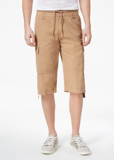Guess Men's Boyd Cargo Shorts