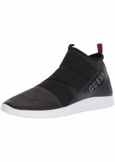 GUESS Men's Caesar Sneaker   M US