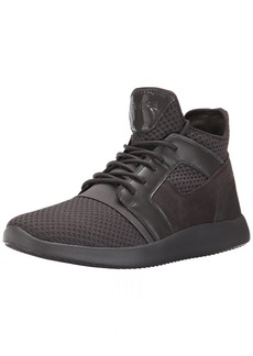 GUESS Men's Caleb Sneaker