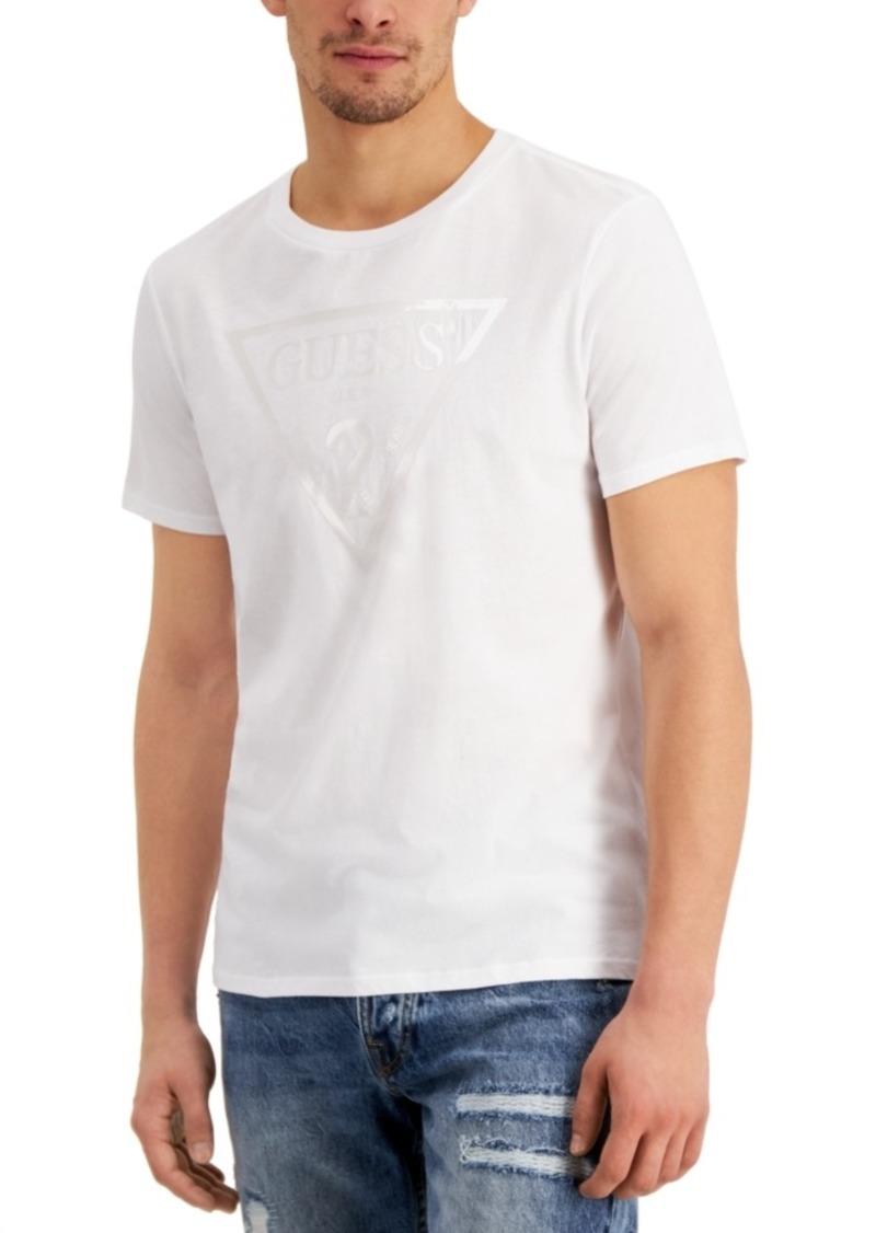 Guess Men's Classic Logo Graphic T-Shirt
