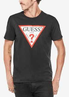 Guess Men's Classic Logo T-Shirt