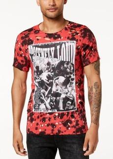 Guess Men's Concert Graphic T-Shirt