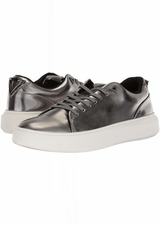 GUESS Men's Delacruz Sneaker   Medium US