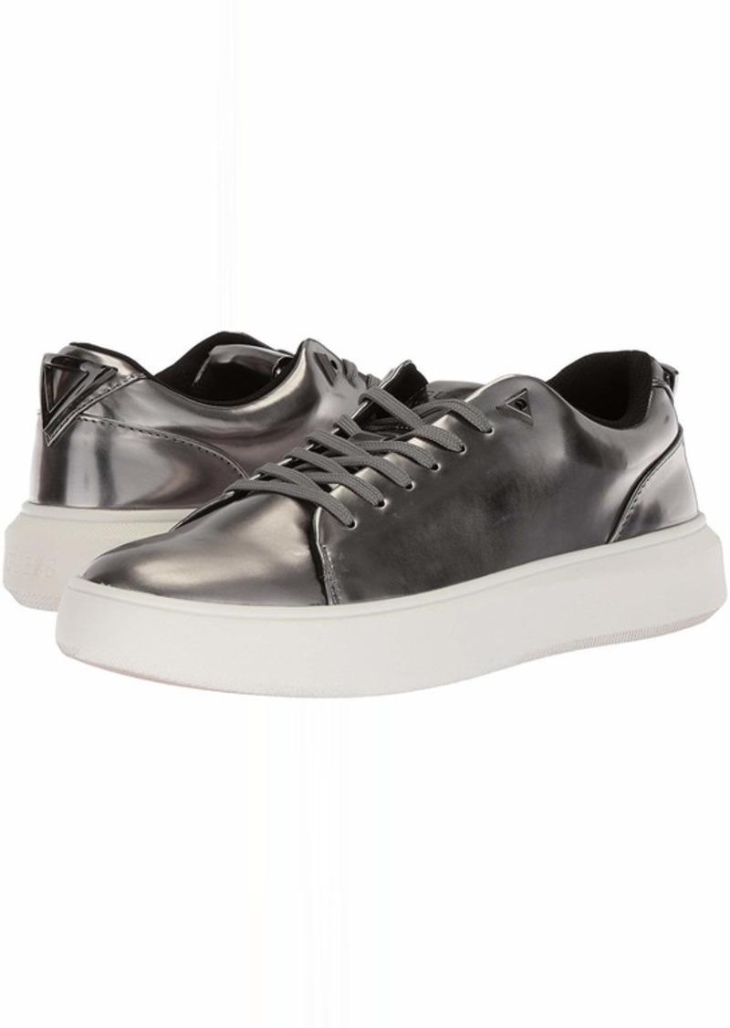 GUESS Men's Delacruz Sneaker   Medium US
