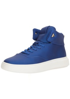 GUESS Men's DRAYMIND Sneaker   Medium US