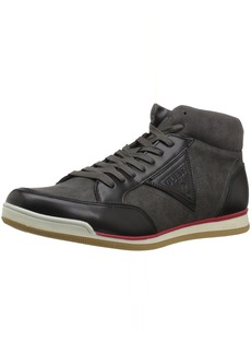 GUESS Men's Elias Sneaker   Medium US