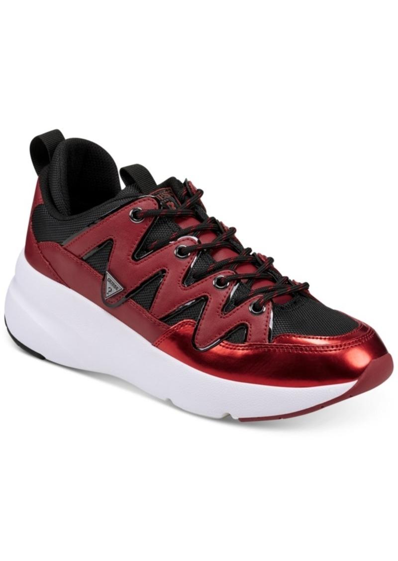 Guess Men's Fashion Sneakers Men's Shoes