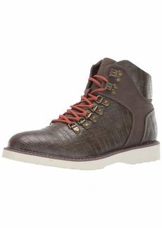 GUESS Men's Faxon Fashion Boot   M US