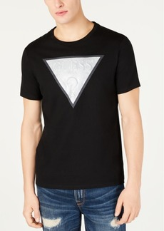 Guess Men's Foil Logo T-Shirt