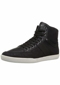 GUESS Men's FOMO3 Sneaker   M US