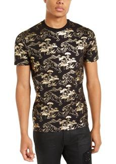 Guess Men's Golden Tigers T-Shirt