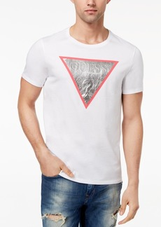 Guess Men's Graphic Print T-Shirt