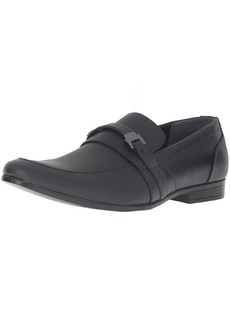 Guess Men's GREG2 Slip-On Loafer  11 Medium US