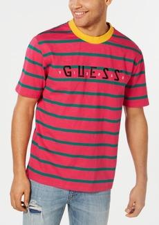 0914d5a5b88a GUESS GUESS Men's Reflective Skull T-Shirt XL Now $14.85