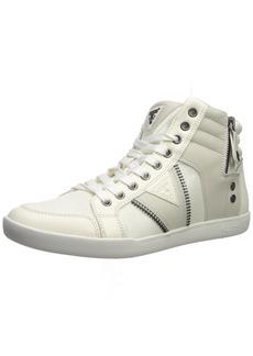 GUESS Men's JARLEN Sneaker  9.5 Medium US