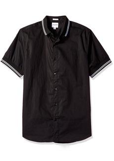 GUESS Men's Laguna Knit Shirt  L