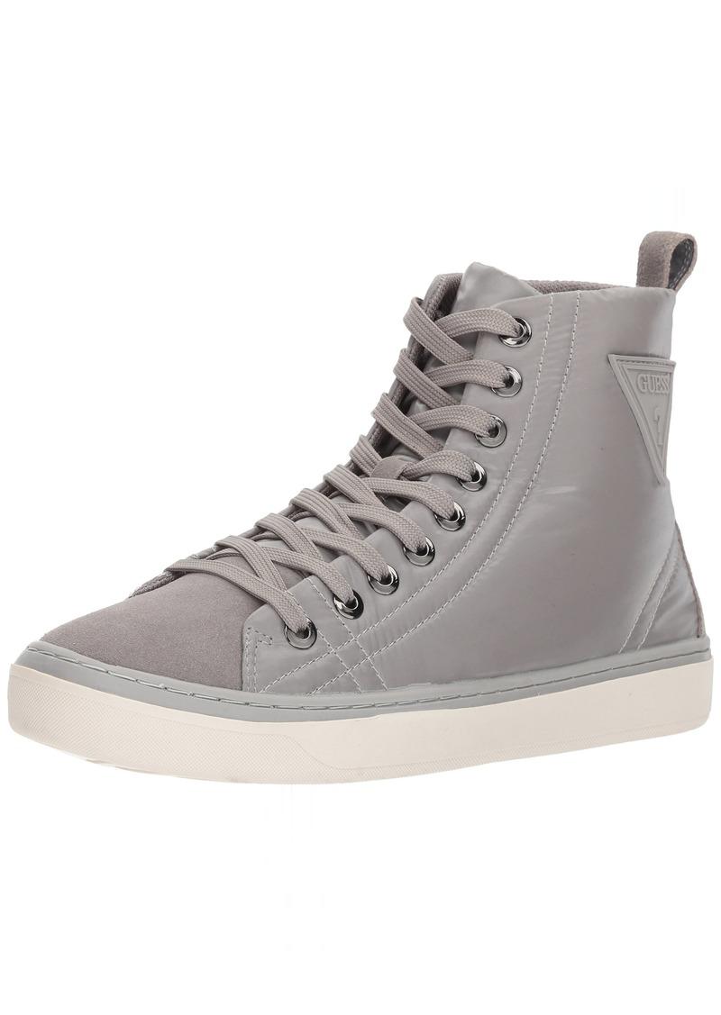 GUESS Men's LARS Sneaker  9.5 Medium US