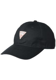 GUESS Men's Logo Baseball Hat  ONE Size