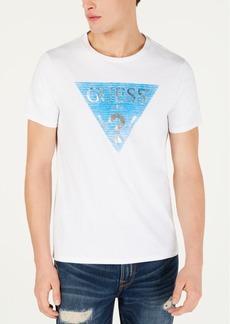 Guess Men's Logo T-Shirt