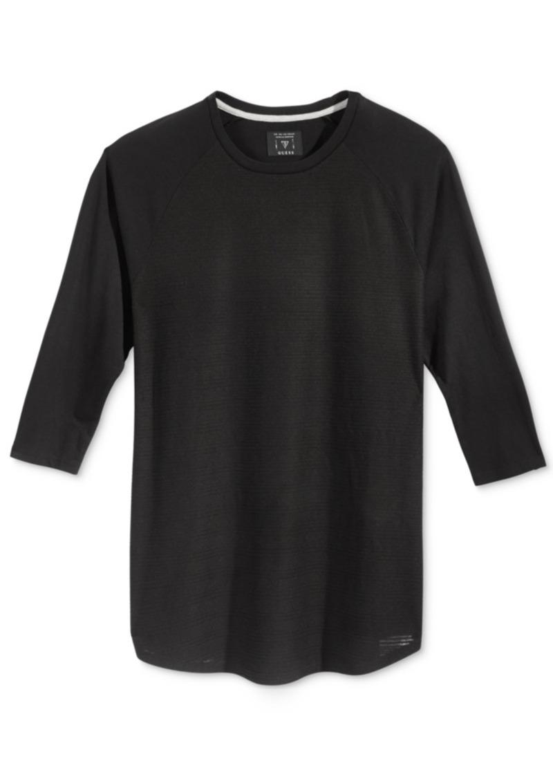 Guess Men's Long-Sleeve Stream Colton Shirt