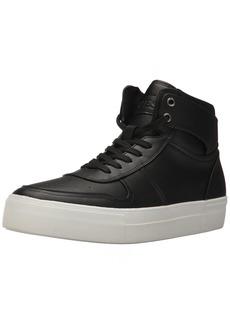 GUESS Men's Lowry Sneaker   Medium US