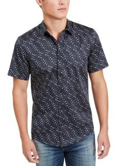 Guess Men's Luxe Starstruck Shirt