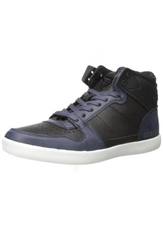 GUESS Men's M-Jaleel Fashion Sneaker   M US
