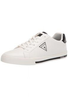 GUESS Men's Mako Sneaker