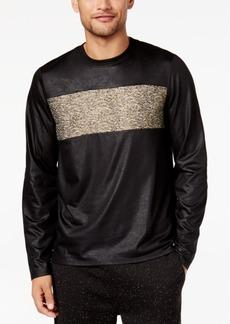 Guess Men's Mason Panel T-Shirt