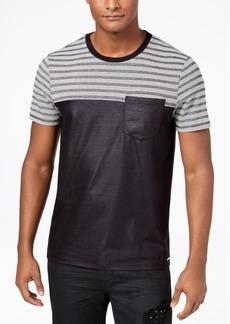 Guess Men's Mason Realm Pocket T-Shirt