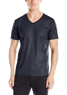 GUESS Men's Mason Yoke T-Shirt  S