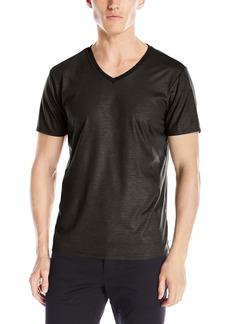 GUESS Men's Mason Yoke T-Shirt  L