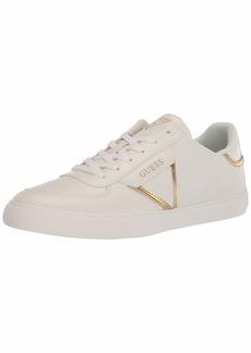 GUESS Men's Meeko Sneaker