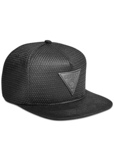 Guess Men's Mesh Logo Cap