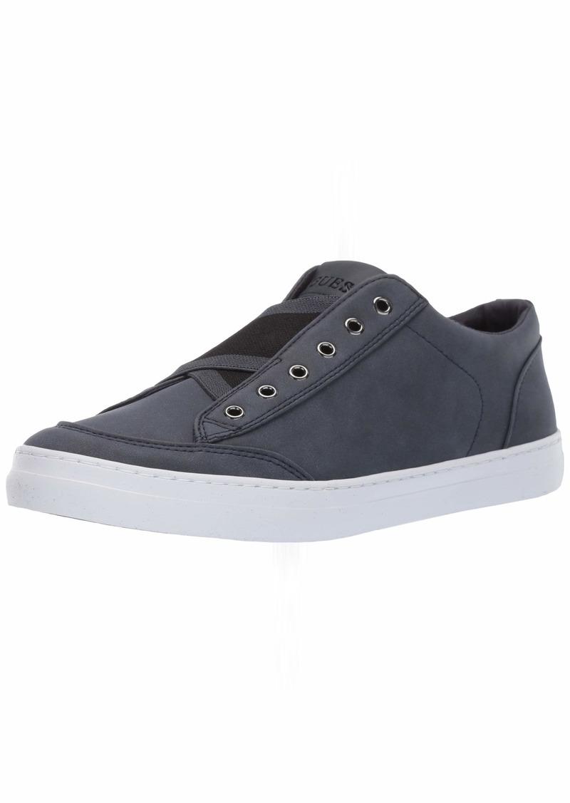 GUESS Men's Meso Sneaker   M US