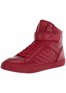 GUESS Men's Millie Sneaker