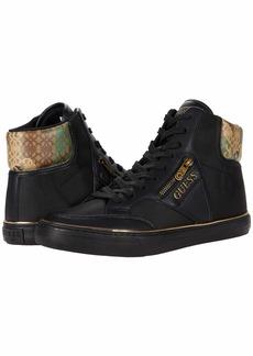 GUESS Men's Mooch Sneaker