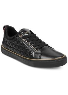 Guess Men's Mozer Low-Top Sneakers Men's Shoes
