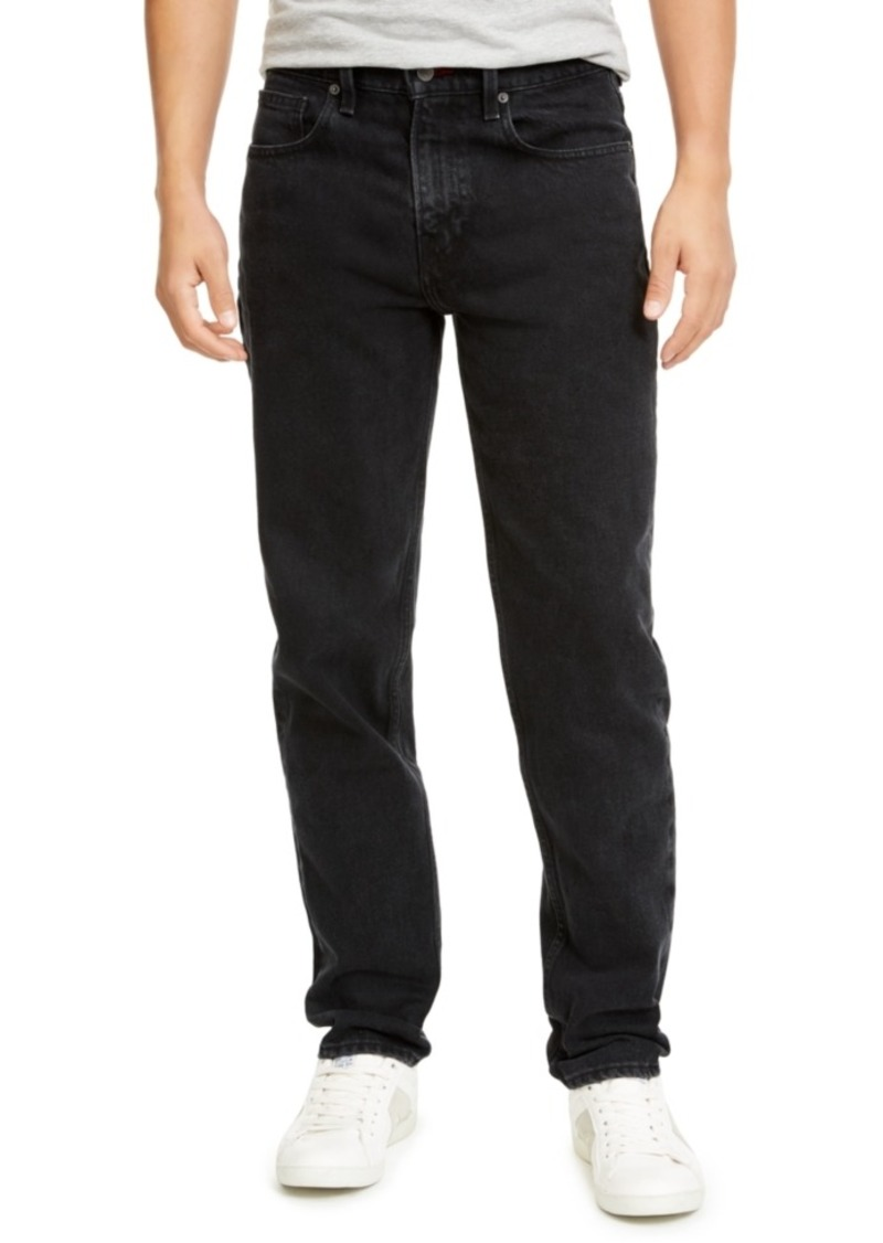 Guess Men's Original Black Jeans