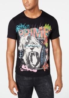 Guess Men's Prime Rock Graphic T-Shirt